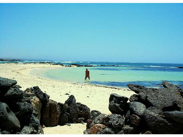 Get away from it all...... - Casa Lisa Apartment, El Cotillo, Fuerteventura